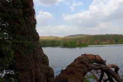 landschaft Stockfoto