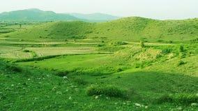 Landschaft Abatabad Lizenzfreie Stockbilder