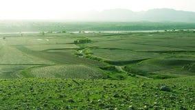 Landschaft Abatabad Stockbild