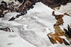 Landschaft in Aconcagua Lizenzfreie Stockbilder