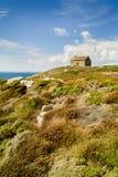 Landschaft in Bretagne Stockbilder