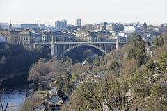 Landschaft der Stadt von Bern Lizenzfreies Stockfoto