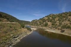 Landschaft in Extremadura, Spanien Stockbilder