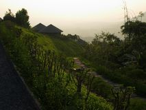 Landschaft in Khao Kho Lizenzfreies Stockfoto