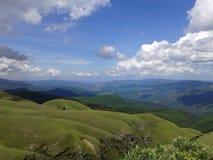 Landschaft Lowveld Südafrika Lizenzfreie Stockfotos