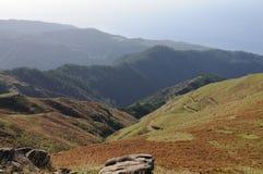 Landschaft Madeira Lizenzfreies Stockfoto