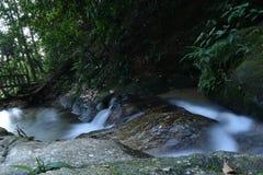 Landschaft in Malaysia stockbild