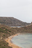 Landschaft, Malta, Gozo Stockfoto