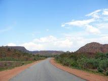 Landschaft, Natur. Australien. Stockbild