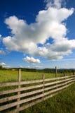 Landschaft Serbien lizenzfreie stockbilder