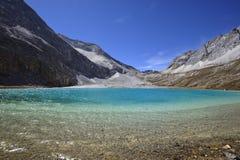 Landschaft Sichuans Daocheng Aden Stockbild