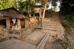 Landschaft, Thailand Lizenzfreies Stockfoto