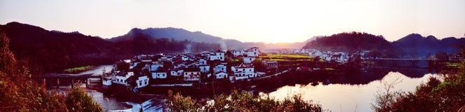 Landschaft von China Lizenzfreie Stockfotos