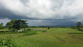 Landschaft von greeneyes Stockfoto