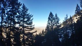 Landschaft von Kolorado Lizenzfreies Stockbild