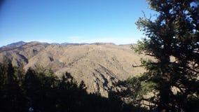 Landschaft von Kolorado Lizenzfreie Stockbilder