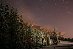 Landschaft von Rumänien Lizenzfreies Stockfoto