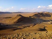 Landschaft von Syrien Lizenzfreie Stockbilder