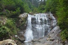 Landschaft waterfal in der Türkei Lizenzfreie Stockfotos