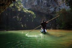 Landschaft Yunnans Bamei Lizenzfreies Stockbild