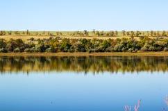 landschaften Lizenzfreies Stockfoto