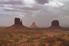 Landschaften von Amerika Lizenzfreies Stockfoto