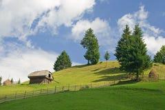 Landschaftlandschaft Stockfoto