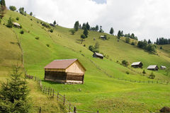 Landschaftlandschaft Stockbilder