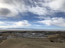 Landschaftsbildbilder Lizenzfreies Stockfoto