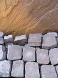 Landschaftsgestaltung der Materialien Lizenzfreie Stockbilder