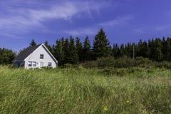 Landschaftshäuschen Lizenzfreies Stockfoto