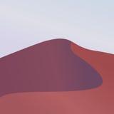 Landschaftshintergrund Stockfotos