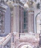 Landschap 105 van de fantasie royalty-vrije stock foto's