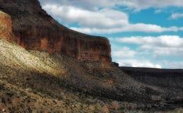 Landschap-2 royalty-vrije stock afbeeldingen