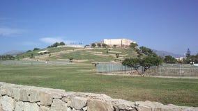 landschap royalty-vrije stock afbeelding