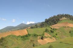 landschap Stock Foto's