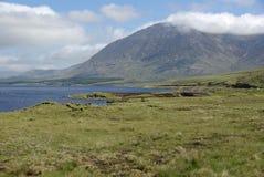 Landschap in Ierland Royalty-vrije Stock Afbeelding