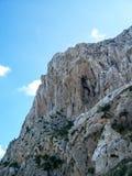 Landschap Mallorca Stock Afbeeldingen