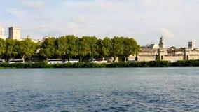 Landschap van Avignon, Frankrijk stock video
