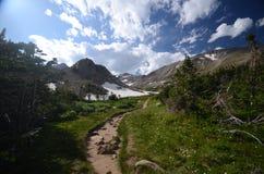 Landschap van Colorado Royalty-vrije Stock Afbeelding