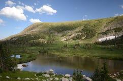 Landschap van Colorado Stock Afbeeldingen