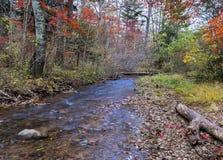 Landschap 2 van de herfst Royalty-vrije Stock Foto