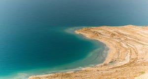 Landschap van de Middellandse Zee Stock Foto's
