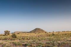 Landschap van Marokko Stock Afbeeldingen