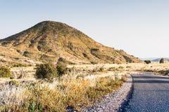 Landschap van Marokko Royalty-vrije Stock Foto