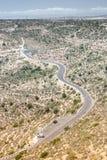 Landschap van Marokko Royalty-vrije Stock Fotografie