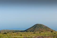 Landschap van Marokko Royalty-vrije Stock Foto's