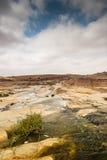 Landschap van Marokko Royalty-vrije Stock Afbeeldingen