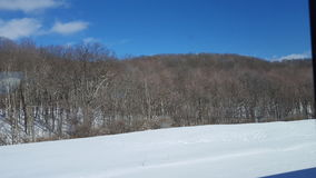 Landschap 1 van Virginia Stock Afbeelding