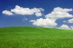 Landschappen Stock Afbeelding